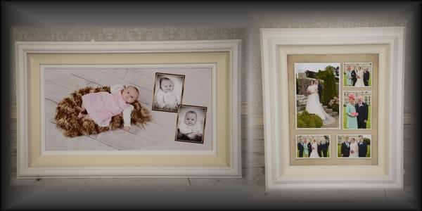 Ivan Keaney Photographic Framing